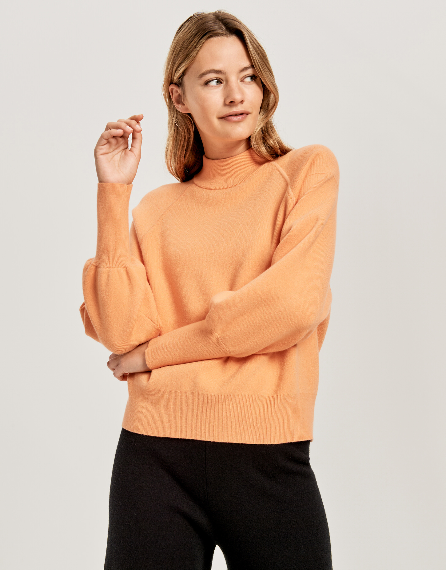 Strickpullover Panoly