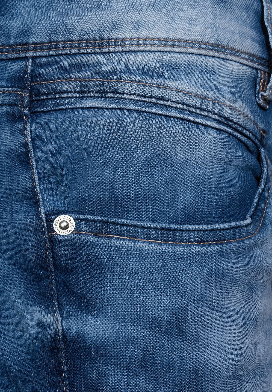QR Jane blue Jeans