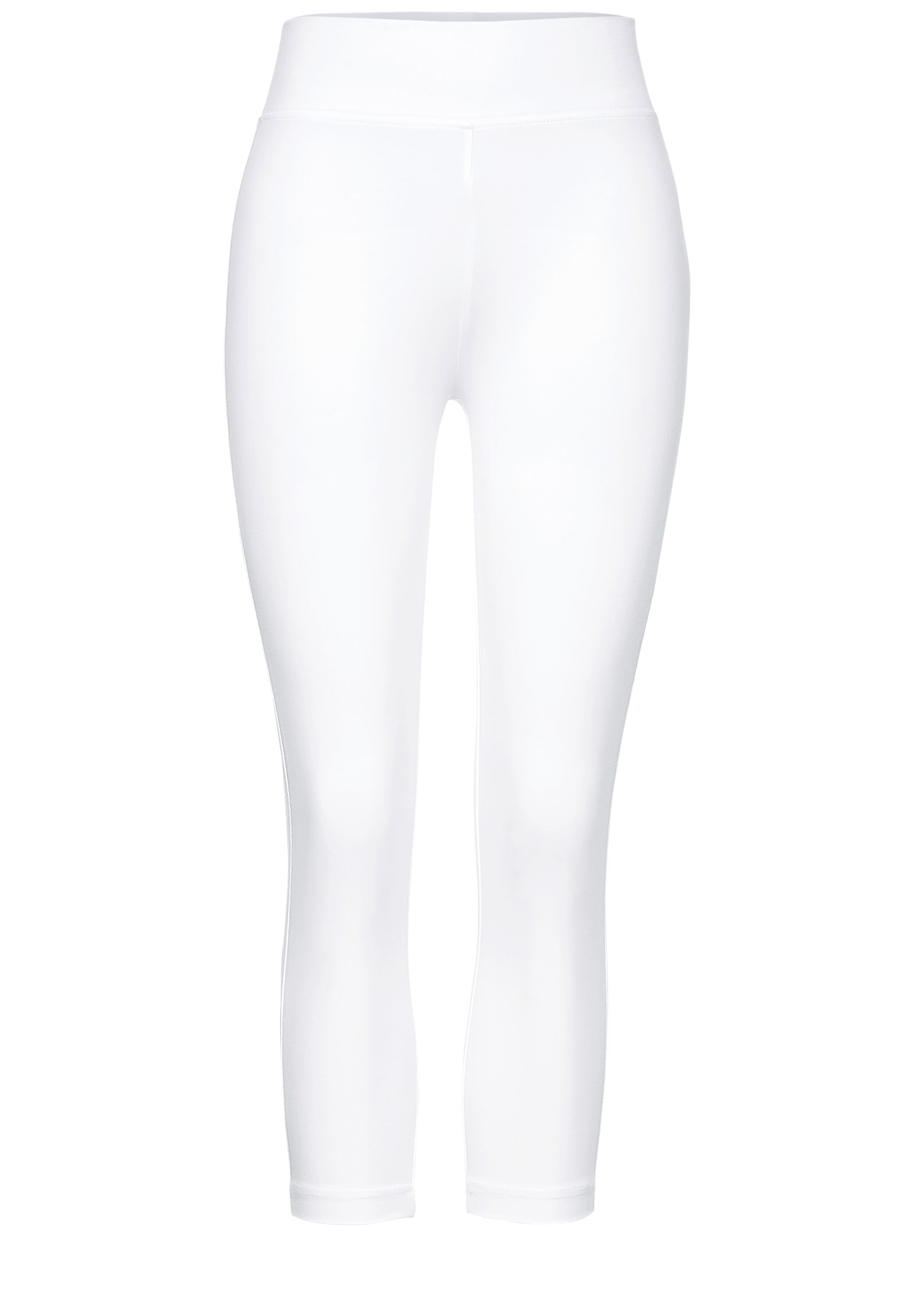 Leggings in Unifarbe