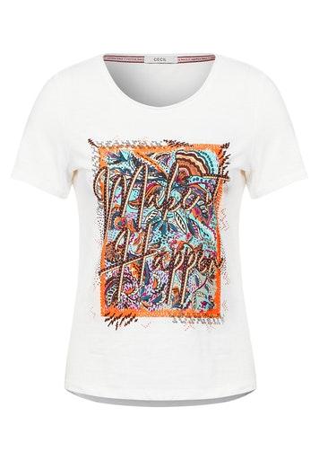 EOS_Partprint T-Shirt