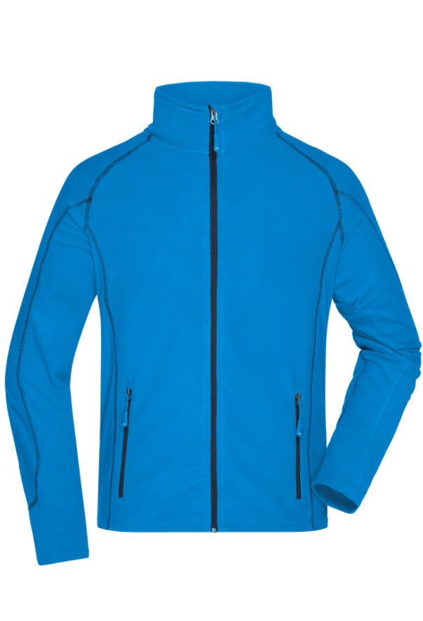 Men´s Structure Fleece Jacket