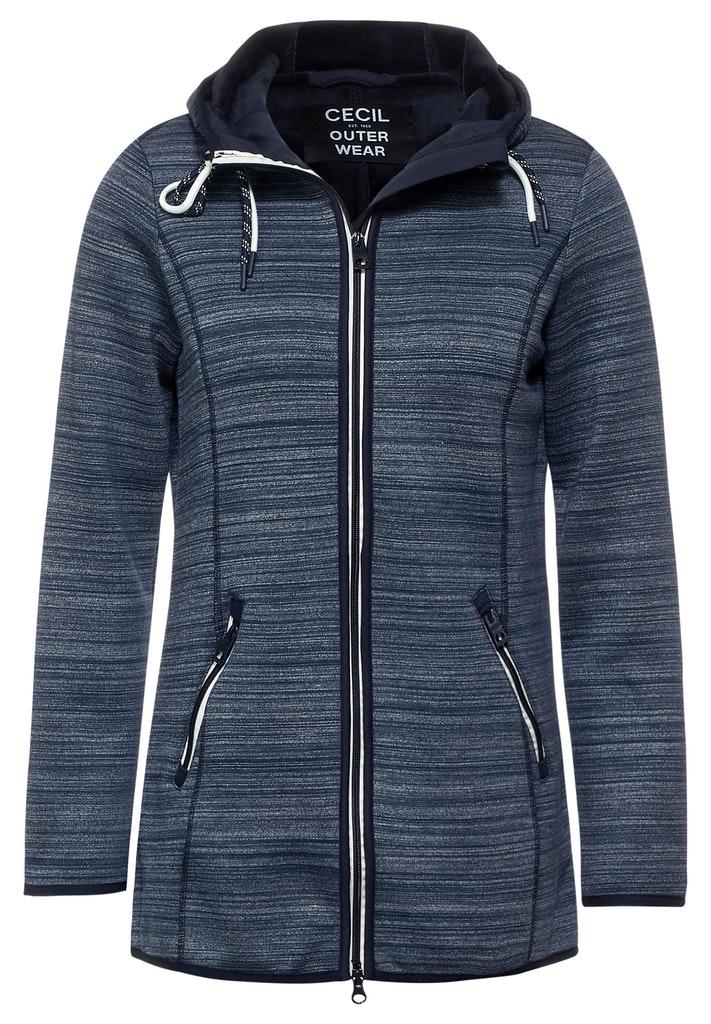 Sweat Bonded Coat