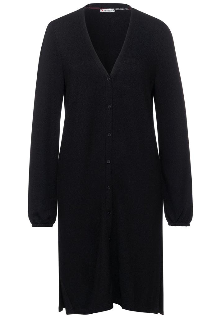 LTD QR long jacket